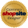 Vortex Web Design a certified ShopSite developer